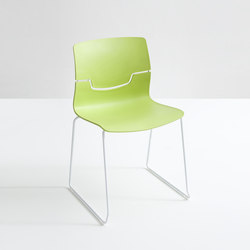 Slot S | Multipurpose chairs | Gaber