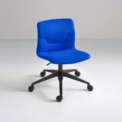 Slot O5R | Office chairs | Gaber