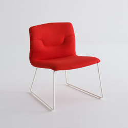 Slot L S | Lounge chairs | Gaber