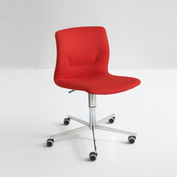 Slot 5R | Office chairs | Gaber