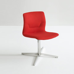 Slot L | Visitors chairs / Side chairs | Gaber