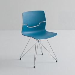 Slot TC | Stühle | Gaber