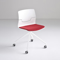 Slot UR | Office chairs | Gaber