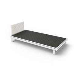 Pure Belt Armrest | Elementi di sedute componibili | Viteo