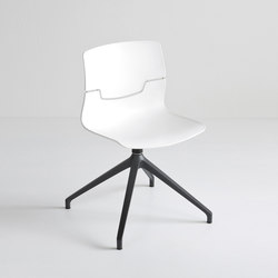 Slot U | Visitors chairs / Side chairs | Gaber