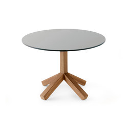 ROOT 046 | Tables basses de jardin | Roda