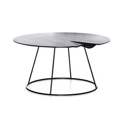 Breeze coffee table | Lounge tables | Swedese