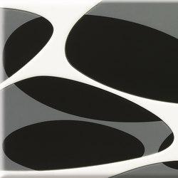 ORGANIC SENSE organic dark | Wall tiles | steuler|design
