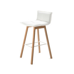 Lab Bar High | Bar stools | Inno