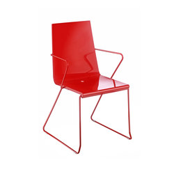 Snake 46 | Multipurpose chairs | Gaber