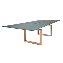 In-Tensive Table | Multimedia conference tables | Inno