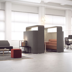 EFG Surround | Space dividers | EFG