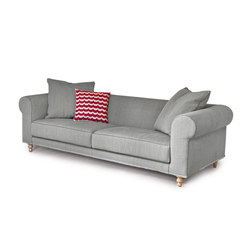 Knole sofa | Canapés d'attente | Case Furniture