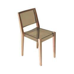 Together | Multipurpose chairs | Gaber