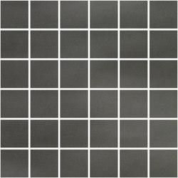 SOFT GLAZES grey | Mosaics | steuler|design