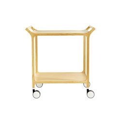 Teatime tea trolley | Carritos de servicio / Carritos de bar | Swedese