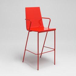 Snake | Bar stools | Gaber