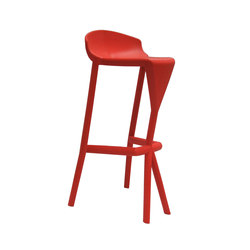 Shiver | Bar stools | Gaber