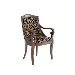 Clara Armchair Selva Timeless | Restaurant chairs | Selva