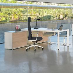 Prisma | Individual desks | actiu