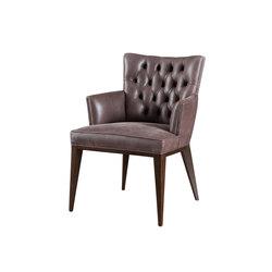 Dolly Armchair Philipp Selva | Restaurant chairs | Selva
