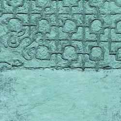 Mindoro | Lapu-lapu RM 910 45 | Wall coverings / wallpapers | Elitis