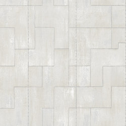 Samarcande | Khan VP 873 01 | Wallcoverings | Élitis