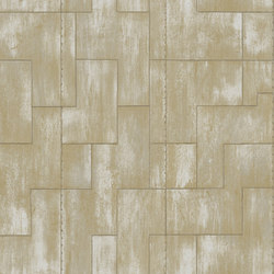Samarcande | Khan VP 873 03 | Wall coverings / wallpapers | Elitis