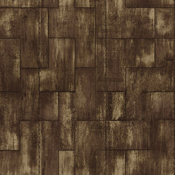 Samarcande | Khan VP 873 06 | Wall coverings / wallpapers | Elitis