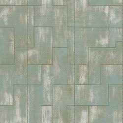 Samarcande | Khan VP 873 09 | Revestimientos de paredes / papeles pintados | Elitis