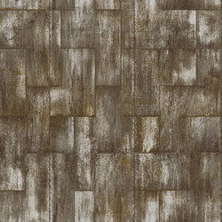 Samarcande | Khan VP 873 11 | Wall coverings / wallpapers | Elitis