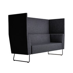 Gap Meeting | Lounge sofas | Swedese