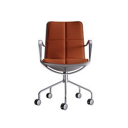 Kite conference chair | Chaises de travail | Swedese
