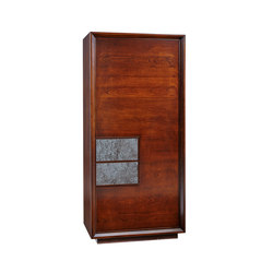 Grace Wardrobe Selva Timeless | Clothes sideboards | Selva