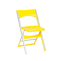 Compact | Multipurpose chairs | Gaber