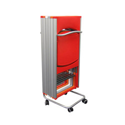 Compact Trolley |  | Gaber