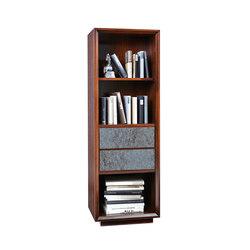 Grace Bookcase Selva Timeless | Librerías | Selva