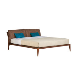 Indigo Bed Philipp Selva | Double beds | Selva