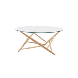 Stix SX1395 | Lounge tables | Karl Andersson