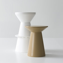 Roller | Side tables | Gaber