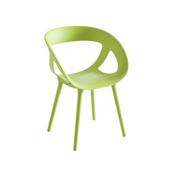 Moema BP | Multipurpose chairs | Gaber