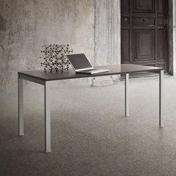 Tesi | Individual desks | Gaber