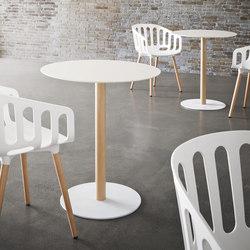 Tatami | Cafeteria tables | Gaber