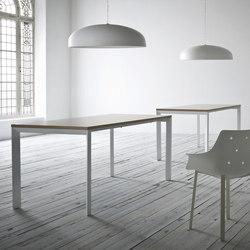 Profilo | Individual desks | Gaber