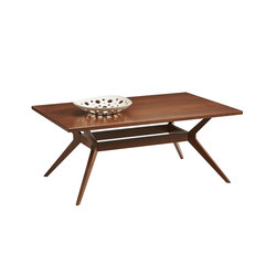 Leonardo Coffee Table Selva Timeless | Lounge tables | Selva