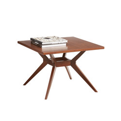 Leonardo Lamp Table Selva Timeless | Side tables | Selva