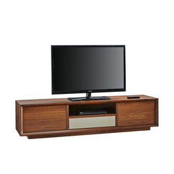Leonardo Mobile Porta Tv Selva Timeless | Credenze multimediali | Selva