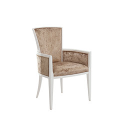 Luna Armchair Selva Timeless | Chairs | Selva