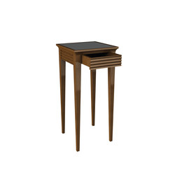 Luna Flower Stand Selva Timeless | Side tables | Selva