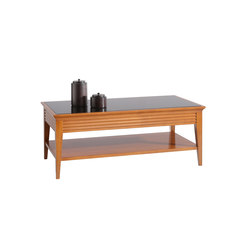 Luna Coffee Table Selva Timeless | Mesas de centro | Selva